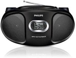 Produktfoto Philips AZ 305