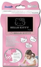 Produktfoto Ingo Hello Kitty Multimedia Player - HEU001D