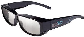 Produktfoto EX3D Parker EX3D1009