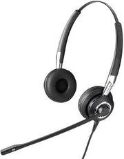 Produktfoto Jabra BIZ 2400 USB DUO MS 2499-823-104