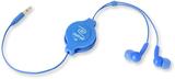 Produktfoto Retrak Retractable Earbuds