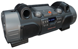 Produktfoto BigBen Interactive Ghetto Blaster CD50
