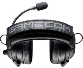 Produktfoto Plantronics Gamecom Commander