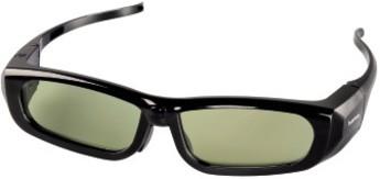 Produktfoto Hama 95590 3D Shutterbrille Samsung