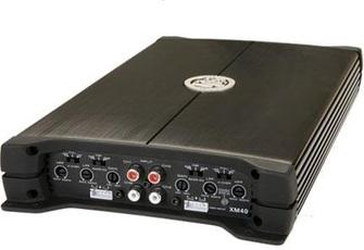 Produktfoto DLS XM-40