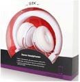 Produktfoto STK UNIHPWH/PP3 Universal 3.5MM Stereo