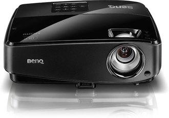 Produktfoto Benq MX518