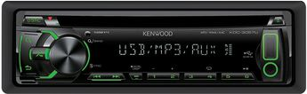 Produktfoto Kenwood KDC-3057UG