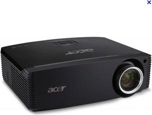 Produktfoto Acer P7203B