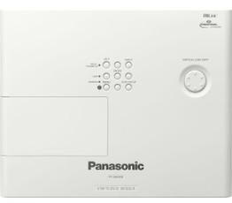 Produktfoto Panasonic PT-VW435NE