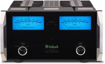 Produktfoto McIntosh MC 452