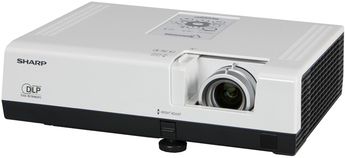 Produktfoto Sharp PG-D3510X