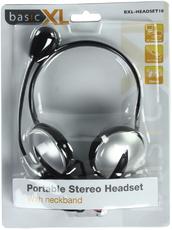 Produktfoto Basicxl BXL-Headset 10