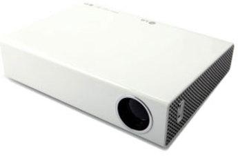 Produktfoto LG PA72G