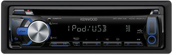 Produktfoto Kenwood KDC-4057UB