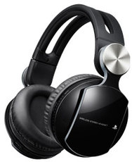 Produktfoto Sony Pulse Wireless Stereo Headset