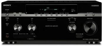 Produktfoto Sony STR-DA5800ES