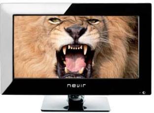 Produktfoto Nevir NVR-7504-N-16HD