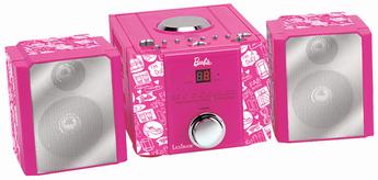 Produktfoto Lexibook MH100BB Barbie