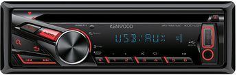 Produktfoto Kenwood KDC-U31R