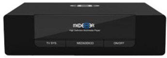 Produktfoto Mede8er MED600X3D