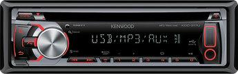 Produktfoto Kenwood KDC-317UR