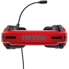 Produktfoto Tritton Kunai Stereo Headset WII/3DS