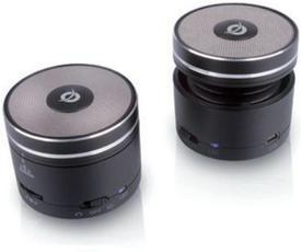 Produktfoto Conceptronic Cllspktrvtube USB Portable Stereo TUBE Speaker