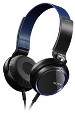 Produktfoto Sony MDR-XB400IP