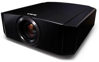 Produktfoto JVC DLA-X75R