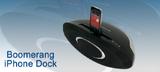 Produktfoto Eltax Boomerang