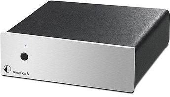Produktfoto Pro-Ject AMP BOX S Stereo