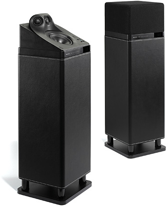 Audio Pro LV 3 Kompaktlautsprecher aktiv: Tests ...