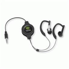 Produktfoto Retrak Retractable EAR-WRAP Sports Earbuds