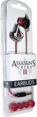 Produktfoto Ubisoft Earbuds Assanssin´s Creed 3