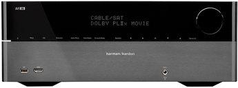 Produktfoto Harman-Kardon HD COM 316 (AVR 365+ HKTS16)