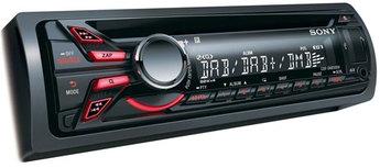 Produktfoto Sony CDX-DAB500U