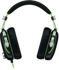 Produktfoto Razer Battlefield 3 Expert Blackshark Gaming Headset