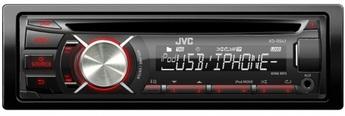 Produktfoto JVC KD-R441
