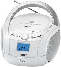 Produktfoto AEG SR 4348 BT