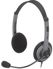 Produktfoto Trust 18831 Comfortfit USB Headset
