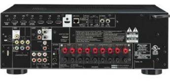 Produktfoto Pioneer VSX-822-K