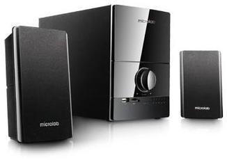 Produktfoto Microlab M 500U