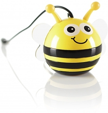 Produktfoto Kitsound Ksmbbee MINI Buddy BEE Speaker