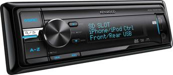 Produktfoto Kenwood KDC-5057SD