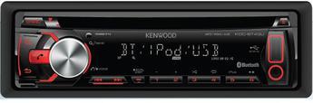 Produktfoto Kenwood KDC-BT43U