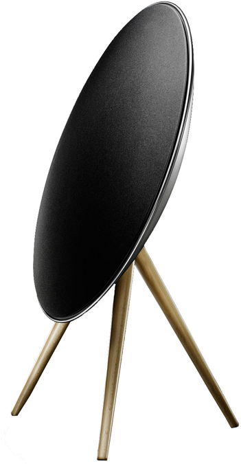 b o beoplay a9 2 1 pc lautsprechersystem tests. Black Bedroom Furniture Sets. Home Design Ideas