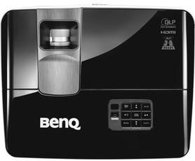 Produktfoto Benq MX618ST