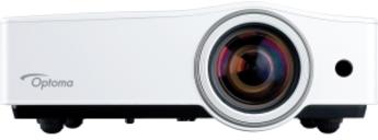 Produktfoto Optoma ZW212ST
