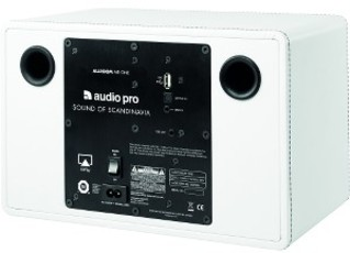 Produktfoto Audio Pro Allroom AIR ONE